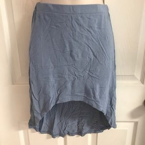 Hi Lo Girls cotton skirt